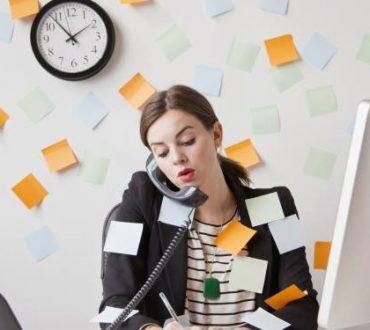 Το πόσο πολυάσχολοι είμαστε επηρεάζει τις επιλογές που παίρνουμε στη ζωή