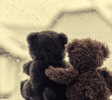 Ο πραγματικός φίλος ήταν εκεί για σένα, όταν τον χρειάστηκες