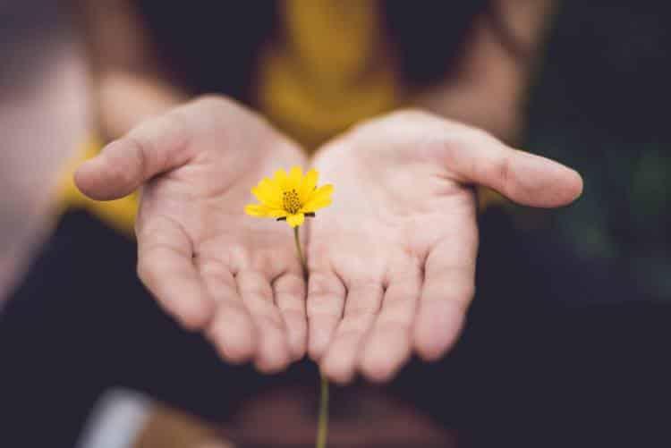 Η συγχώρεση είναι ένα δώρο που οφείλουμε να κάνουμε στον εαυτό μας