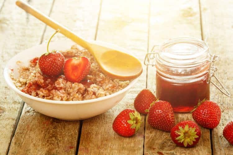 Β-γλυκάνη: Το καλύτερο είδος φυτικής ίνας για την υγεία της καρδιάς