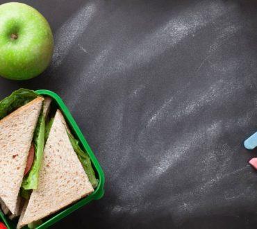 Τι χρειάζεται να περιλαμβάνει η σωστή διατροφή των παιδιών στο σχολείο;