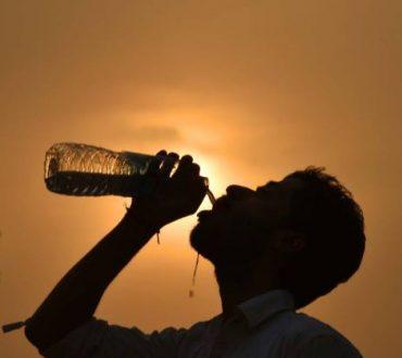 To 2018 ήταν το τέταρτο θερμότερο έτος στην ανθρώπινη ιστορία