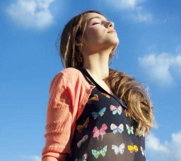 Οι θεραπευτικές ιδιότητες της αβαθούς αναπνοής