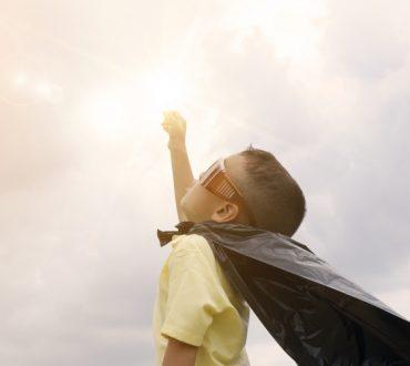 Πώς οι άνθρωποι καταφέρνουν να ξεπεράσουν την δύσκολη παιδική ηλικία και να ευτυχήσουν