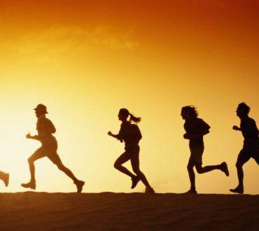 Η άσκηση μειώνει τον κίνδυνο ανάπτυξης χρόνιων νοσημάτων