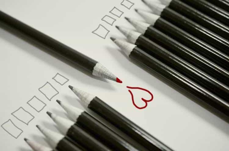 Να είσαι εσύ... να σε αγαπάς