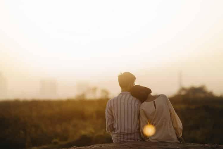 Η επιθυμία μας για αγάπη δηλώνει σοφία, όχι αδυναμία