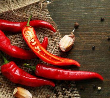 7 φυσικές τροφές που καταστέλλουν την όρεξη