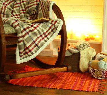 8 φθινοπωρινές ιδέες διακόσμησης για το σπίτι μας