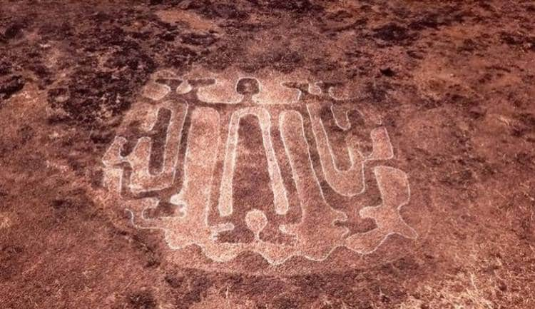 Ινδία: Προϊστορικά πετρογλυφικά αποκαλύπτουν την ύπαρξη ενός άγνωστου πολιτισμού