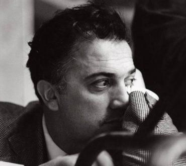 Ο μάγος του κινηματογράφου: Σαν σήμερα έφυγε από τη ζωή ο Φεντερίκο Φελίνι