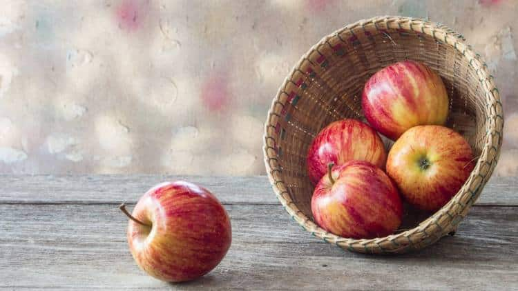 Μήλο: Νέα στοιχεία αποδεικνύουν ότι επιβραδύνει τη γήρανση
