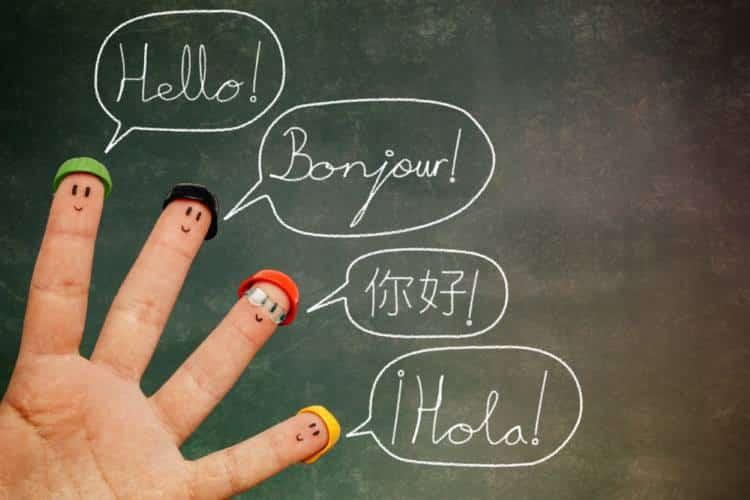 Μπορεί ένας ενήλικος να μάθει εύκολα μια ξένη γλώσσα, όπως ένα παιδί;