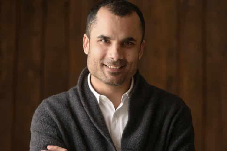 Νικόλας Σμυρνάκης: Ο δημιουργός της φιλοσοφίας του Ανθρώπου στο ΝηΣί