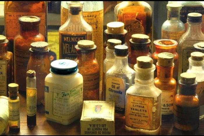 5 περίεργες ιατρικές μέθοδοι που ανήκουν στο παρελθόν