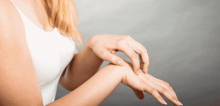 Ψωρίαση και δερματοφυτία: Ποιες είναι οι διαφορές τους;