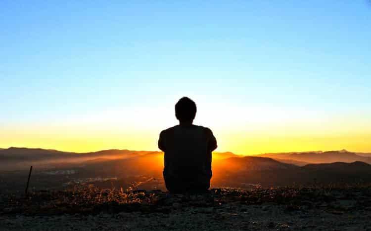 Το τεστ του υπαρξιακού άγχους: Πόσο νόημα δίνουμε στη ζωή που ζούμε;