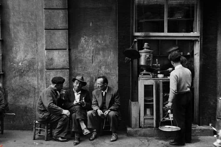 Ο θρυλικός φωτογράφος της Κωνσταντινούπολης, ο Αρά Γκιουλέρ, έφυγε από τη ζωή