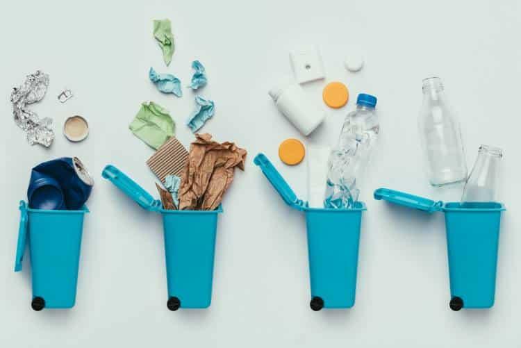 Ανακύκλωση: Ποιες ευρωπαϊκές χώρες βρίσκονται στις τελευταίες θέσεις και ποια η θέση της Ελλάδας