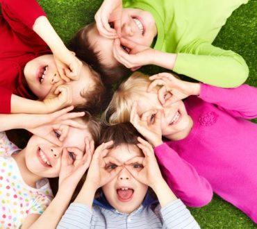 Η αξία του παιχνιδιού για τα παιδιά και ο ρόλος του εκπαιδευτικού