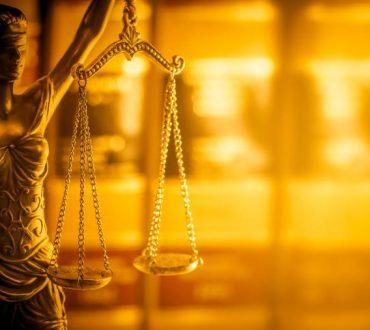 Δικαιοσύνη σημαίνει να έχεις και να απολαμβάνεις, αυτά που αξίζεις να έχεις και να απολαμβάνεις