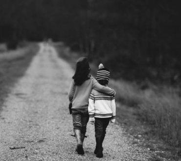 Οι ευαισθησίες και τα ελαττώματά μας είναι μια διαρκής υπόμνηση πως έχουμε ανάγκη ο ένας τον άλλον