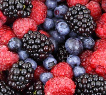 Φυτική χρωστική ουσία μειώνει τον κίνδυνο εμφάνισης καρδιαγγειακών νόσων