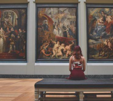 Οι γιατροί στο Μόντρεαλ του Καναδά μπορούν τώρα να συνταγογραφούν Τέχνη στους ασθενείς τους