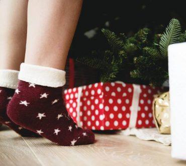 5 λόγοι να στολίσουμε το χριστουγεννιάτικο δέντρο το Νοέμβριο