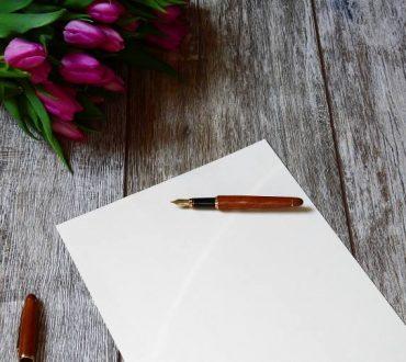 Πώς να γράψουμε την καλύτερη ιστορία της ζωής μας