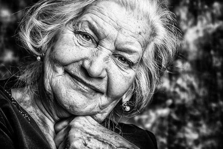 Η σημασία της σοφίας των γηραιότερων για τη βελτίωση της κοινωνίας