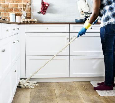 3 σημεία του σπιτιού που χρειάζεται να καθαρίζουμε μία φορά την εβδομάδα