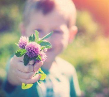 Συμπόνια: Το πιο θαρραλέο και θεραπευτικό συναίσθημα που έχουμε στη ζωή