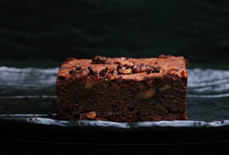 Συνταγή: Απολαυστικά σπιτικά brownies χωρίς γλουτένη
