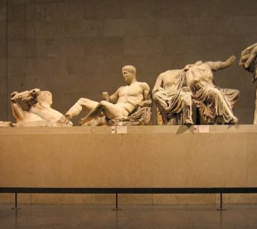Times: Το Μουσείο της Ακρόπολης είναι απολύτως ικανό να φιλοξενήσει τα γνήσια γλυπτά του Παρθενώνα