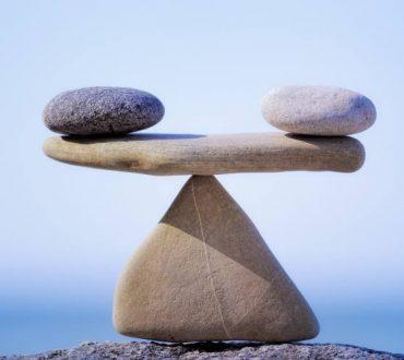 Θεραπείες Ψυχής: Η ισορροπία είναι η Στάση ζωής μου
