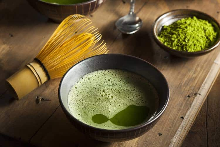Τσάι μάτσα: 5 αποδεδειγμένα οφέλη για την υγεία μας