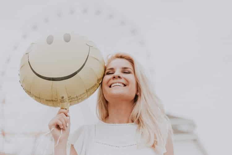 3 βασικές αρχές για να αποκτήσουμε θετική διάθεση