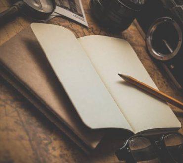 Η ζωή ως ένα αφήγημα: Οι ιστορίες που πλάθουμε διαμορφώνουν το ποιοι είμαστε