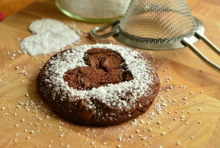 Συνταγή: Απολαυστικά σοκολατένια μπισκότα βρώμης χωρίς γλουτένη