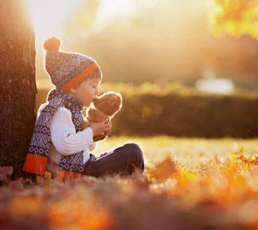 Διδάσκοντας στα παιδιά την αξία της ενσυναίσθησης και της συμπόνιας