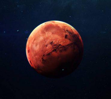 NASA: Καταγράφηκε για πρώτη φορά ο ήχος του ανέμου στον πλανήτη Άρη (Βίντεο)