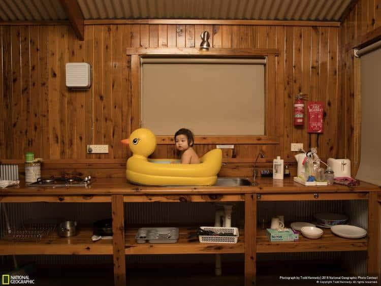 National Geographic: Οι φωτογραφίες που ξεχώρισαν για το 2018
