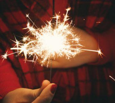 Νέα χρονιά, νέοι στόχοι, νέα ξεκινήματα... Τελικά αρκεί μόνο η θέληση;