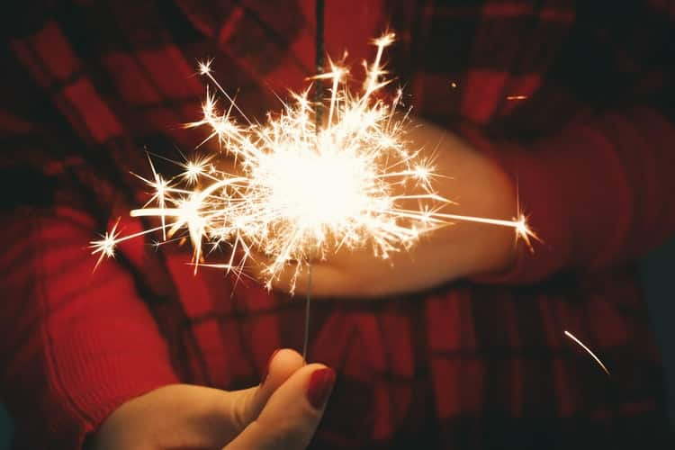 Νέα χρονιά, νέοι στόχοι, νέα ξεκινήματα… Τελικά αρκεί μόνο η θέληση;