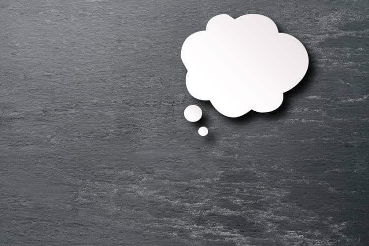 Μας μαθαίνουν τι να σκεφτόμαστε, αλλά όχι πώς να σκεφτόμαστε