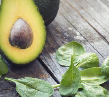 Βιταμίνη Ε: Ποιος είναι ο ρόλος της και σε ποιες τροφές την εντοπίζουμε