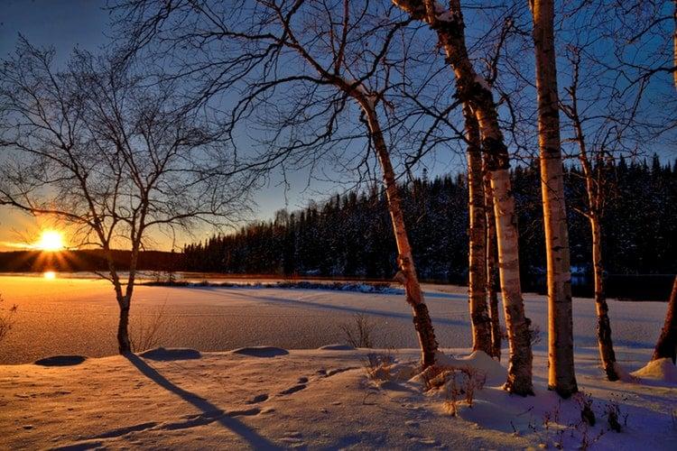 Χειμερινό ηλιοστάσιο: Απόψε θα είναι η μεγαλύτερη νύχτα του χρόνου