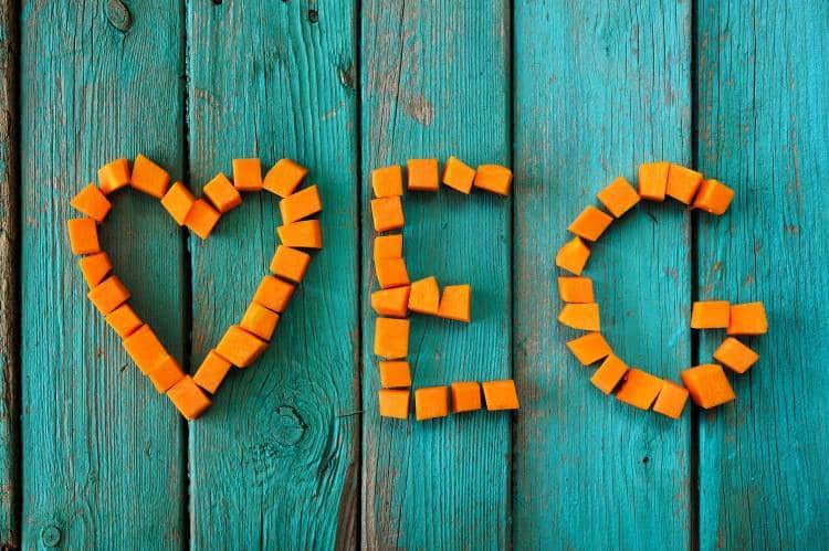 Τι χρειάζεται να γνωρίζετε όταν σκοπεύετε να ακολουθήσετε ένα vegan διατροφικό πλάνο