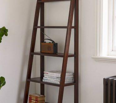 7 διακοσμητικές ιδέες για να χρησιμοποιήσουμε τις παλιές ξύλινες ή σιδερένιες σκάλες